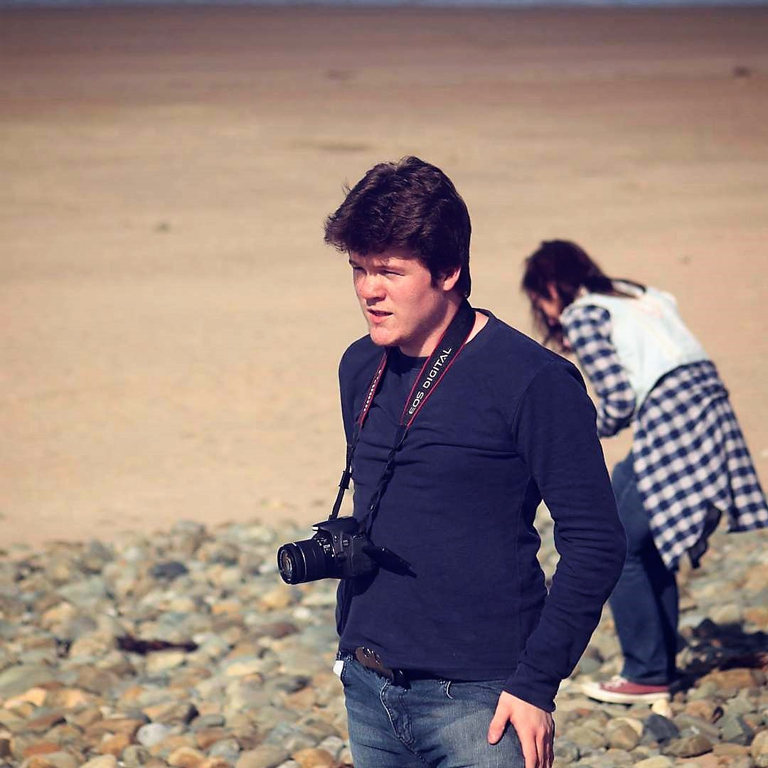 Welsh film student secures prestigious Royal Television Society bursary