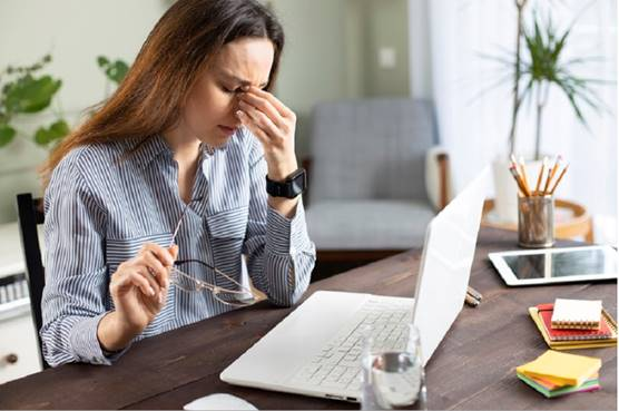 Suffering from EMF? Know the signs and how to reduce the effects