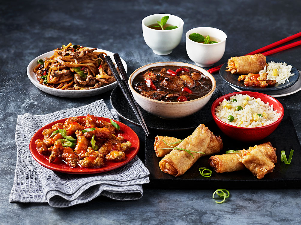 Celebrate Chinese New Year 2021 in Style With M&S