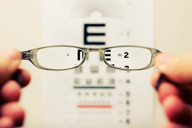 February is Low Vision Awareness Month – Essential tips on common causes and how to avoid them