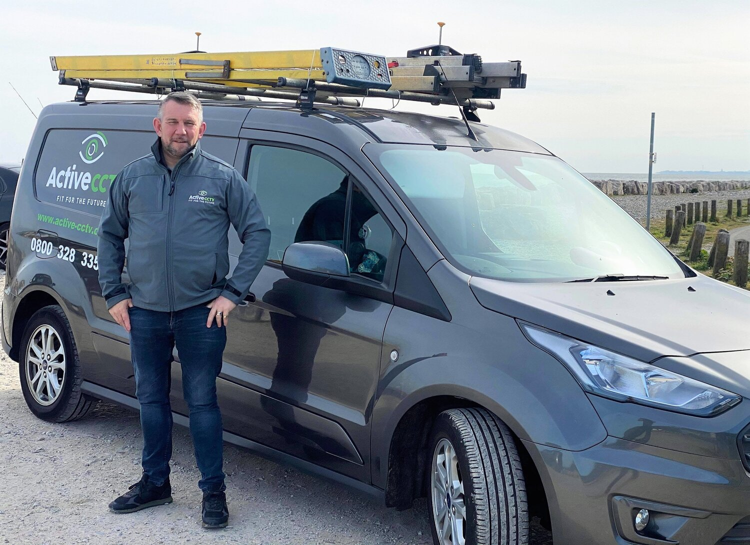 21 years at the forefront of technology for thriving North Wales company