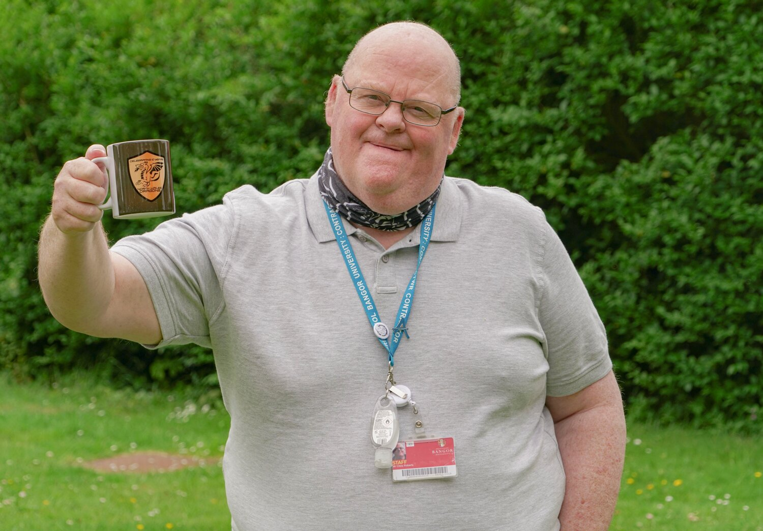£66k cardiac vehicle appeal boosted by heart attack survivor support
