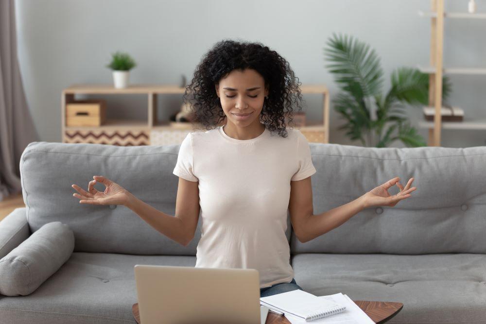 Don't Unplug – Think Smart
