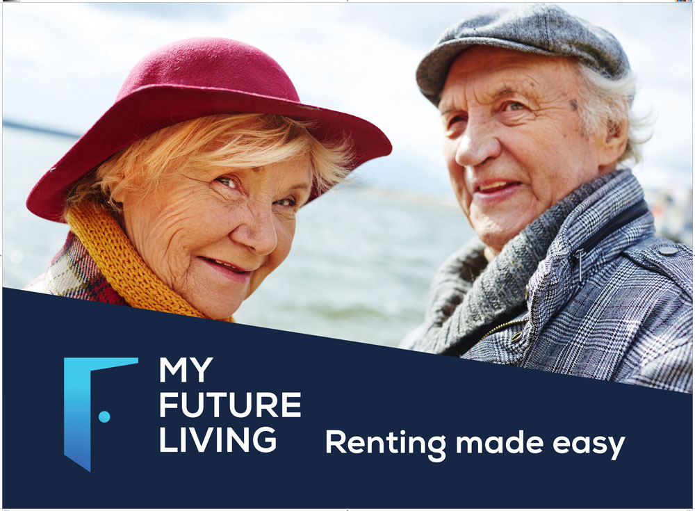 ReSI Property Management launches new retirement rentals brand, My Future Living and employs team from Girlings Retirement Rentals