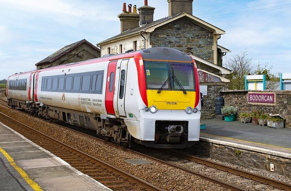 Railway communities offered cash support via £10k funding package