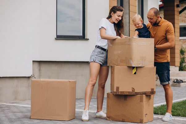 Downsizing – tops tips to take the headaches out of moving