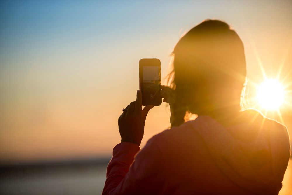 Too hot to handle! How to stop your smartphone overheating during the heatwave