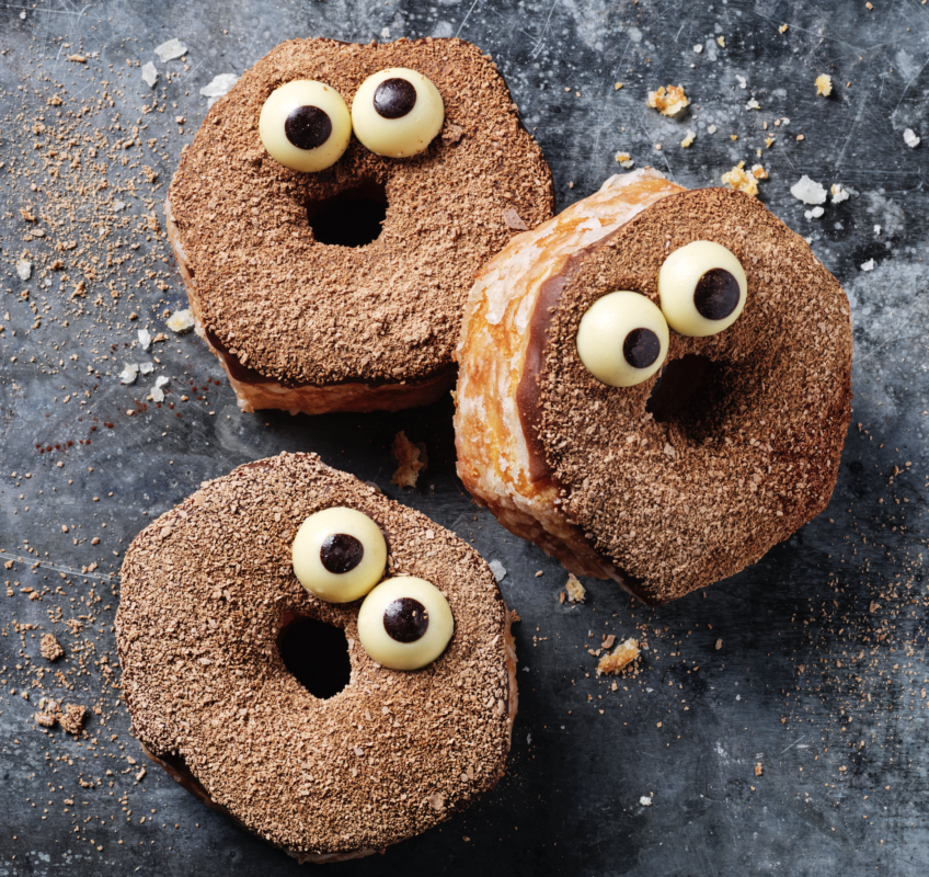 All Eyes Are On – The New Omballs Yumnut at M&S!