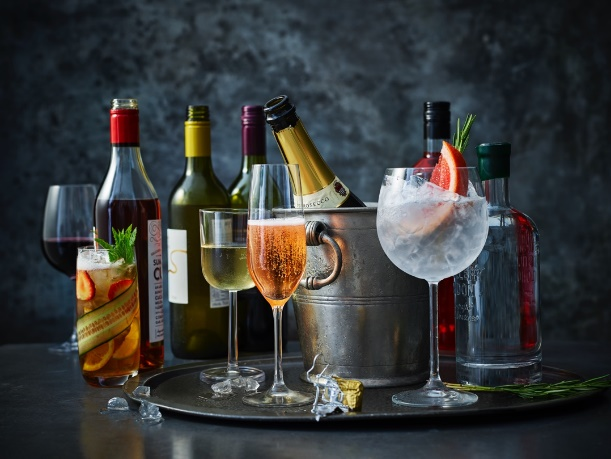 On Your Marks, Get Set, GO… It's the M&S DRINKS FESTIVAL!