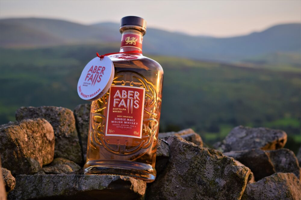 Aber Falls 'Distillery Exclusive' sells out on launch day