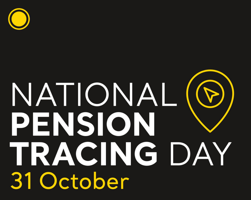 Where's yours? Punter Southall Aspire launches National Pension Tracing Day