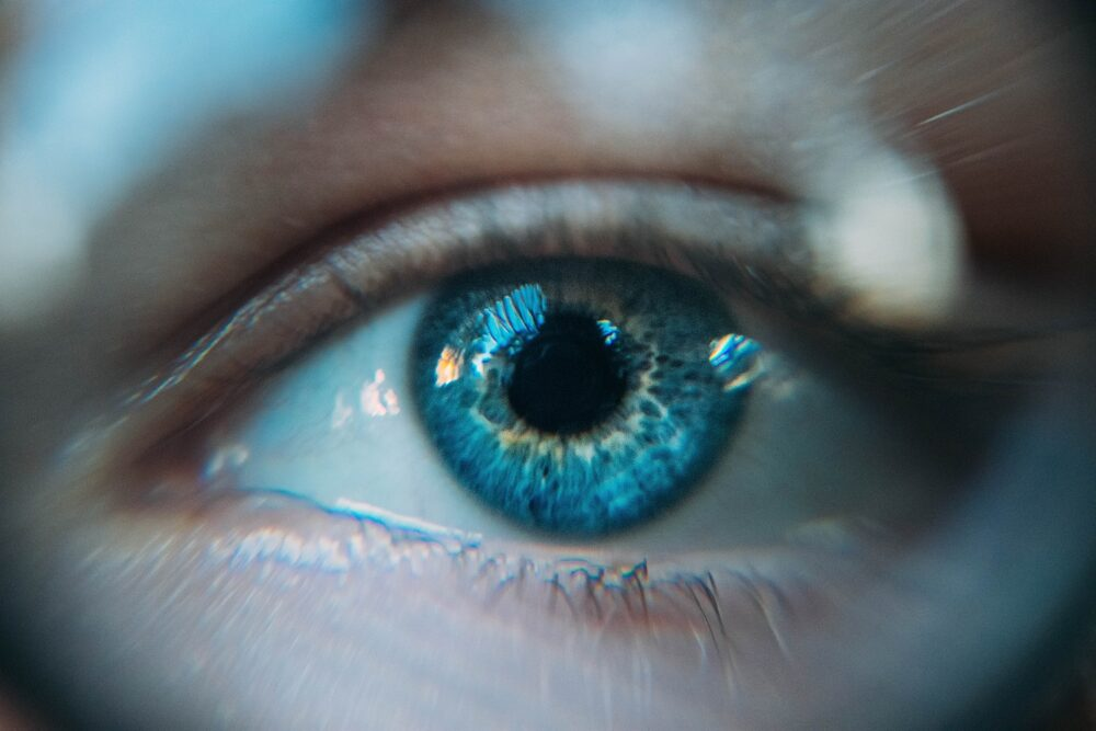 How to combat eye strain and other common eye conditions