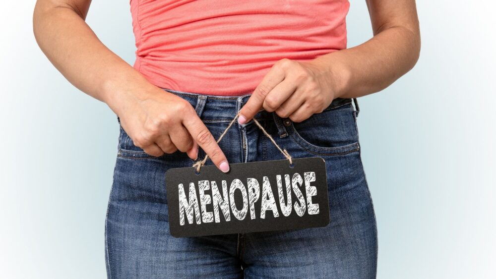 Top 10 weird (and funny) names for the Menopause